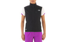 The North Face Women Puddle Vest tnf black